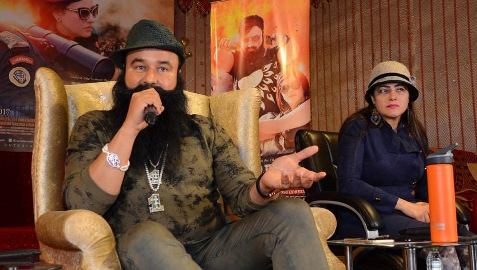 Dera Sacha Sauda chief Gurmeet Ram Rahim Singh has rejected all charges of forced castration levelled against him.