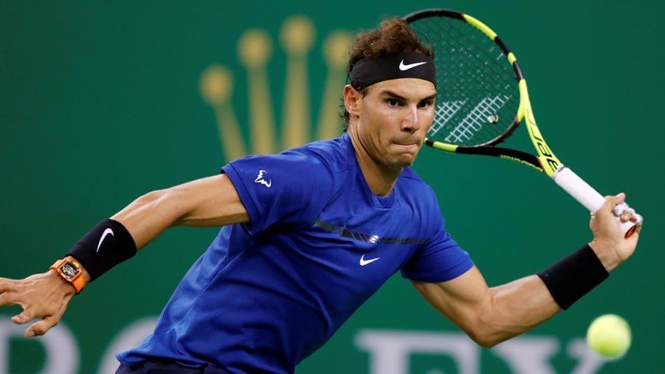 Image result for Federer, Nadal advance in Shanghai Masters