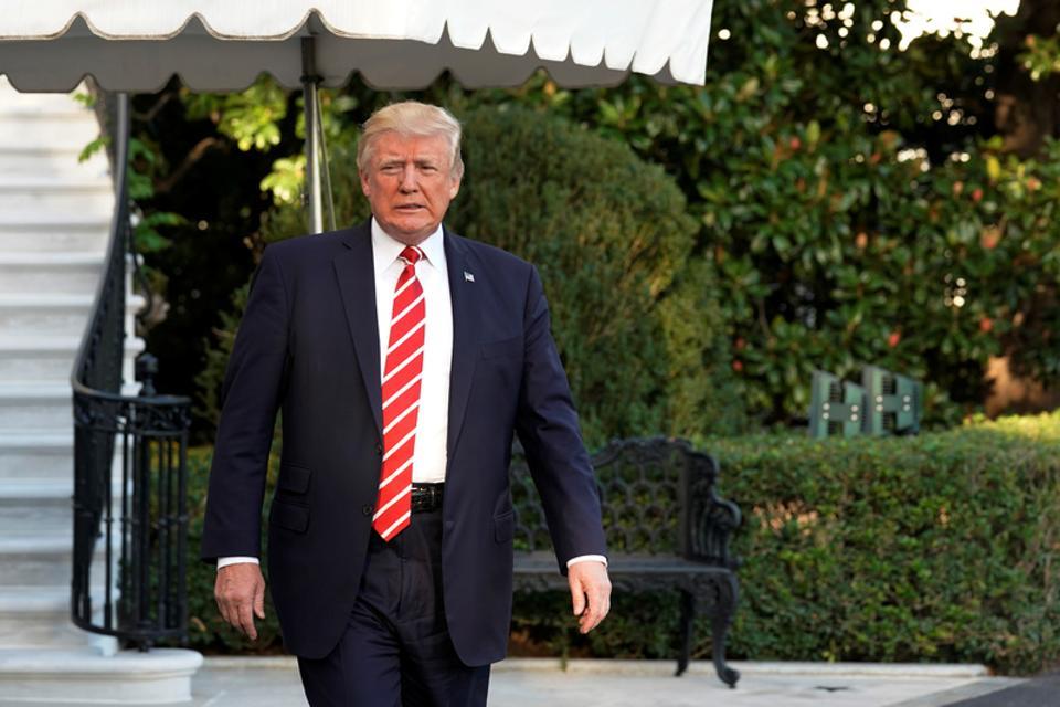 US President Donald Trump,Pennsylvania,tax plan