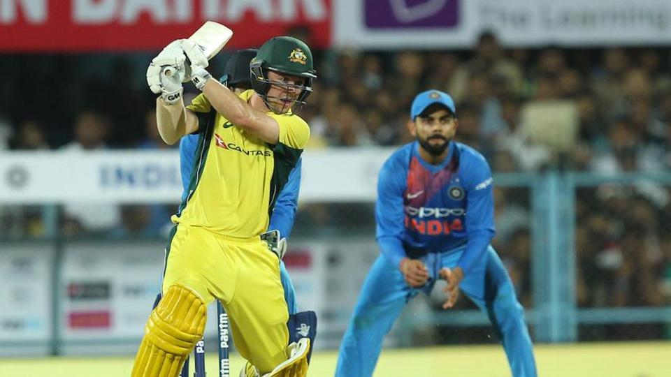 Travis Head will hold the key to Australia's chances in the third and the final T20I against India in Hyderabad.