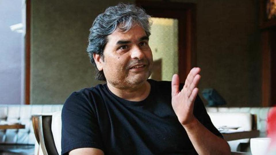 Vishal Bhardwaj was the writer ad produced of Talvar.