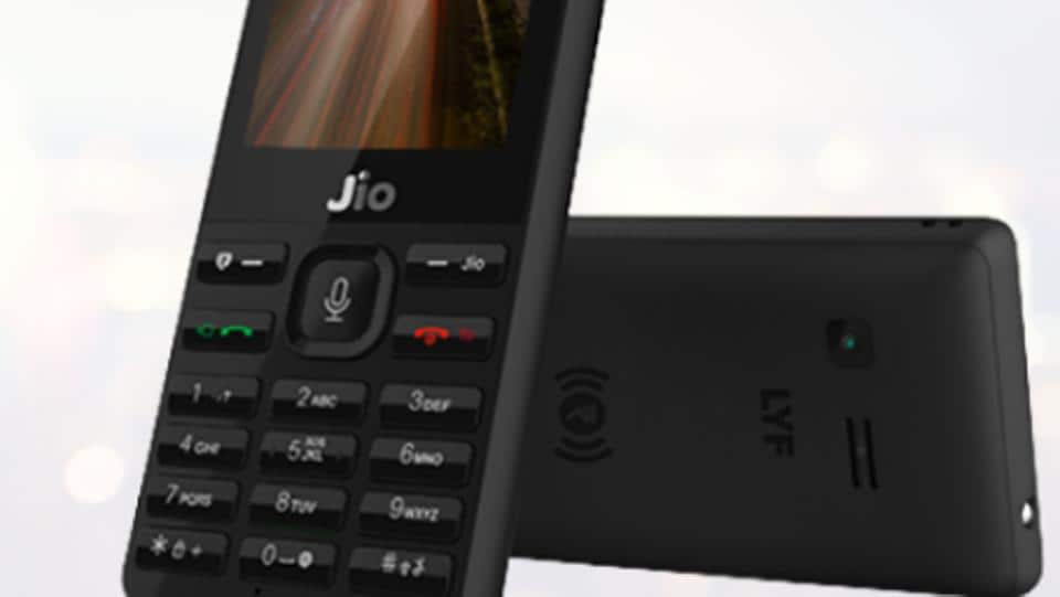 Airtel Karbonn A40,Reliance JioPhone,Reliance JioPhone Price India