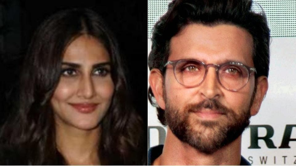 Hrithik Roshan To Romance This Actress In YRF's Action Entertainer