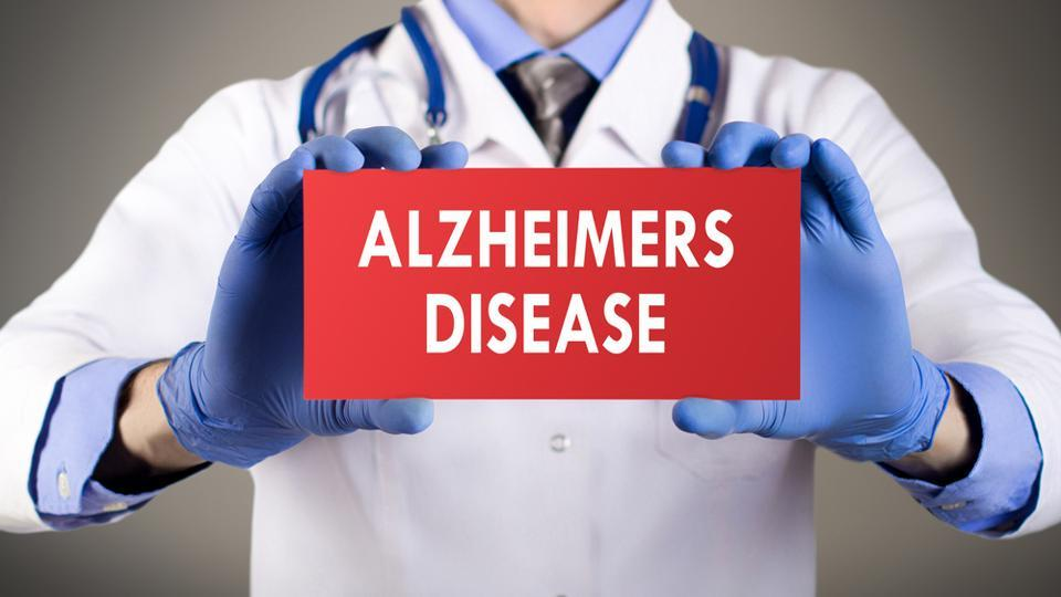 For Alzheimer's disease, lack of awareness is linked to more burden on caregivers.
