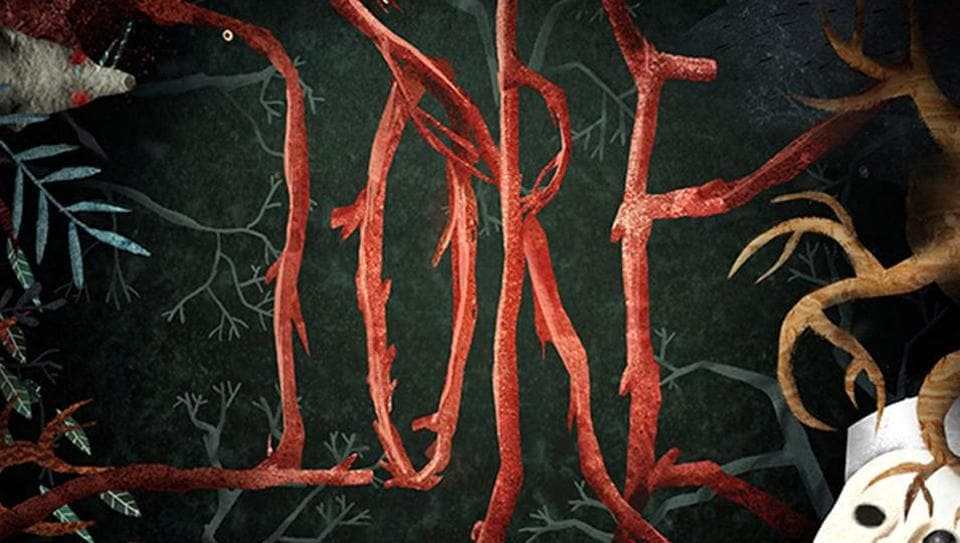 Lore is another in the growing list of anthology shows.