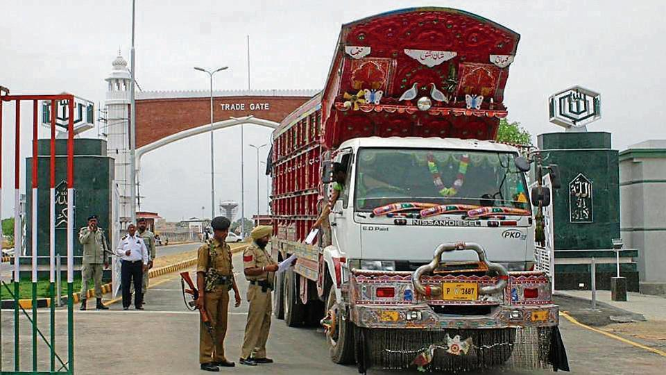 High-definition CCTV cameras, costing Rs 5 crore, are also being installed at the Attari Border.