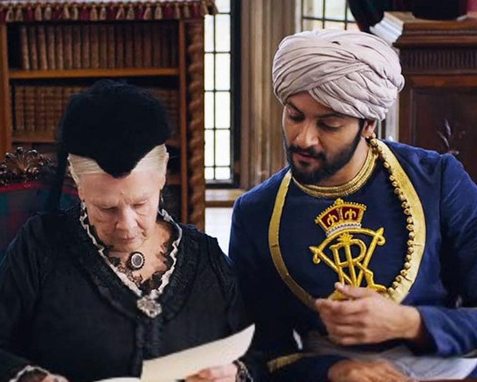 Victoria,Abdul,Colonialism