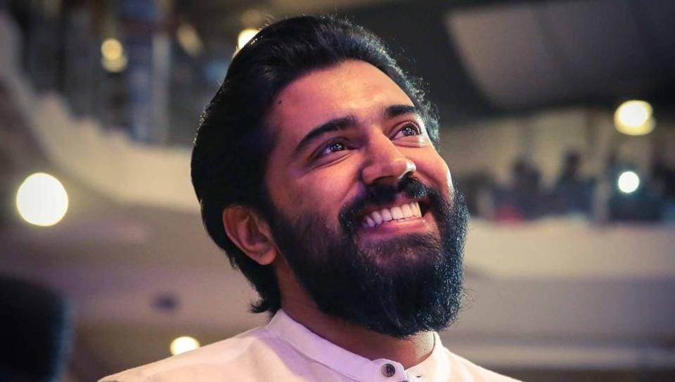 Nivin Pauly will play the role of popular theater artist N. Narayana Pillai in a biopic directed by Rajeev Ravi.