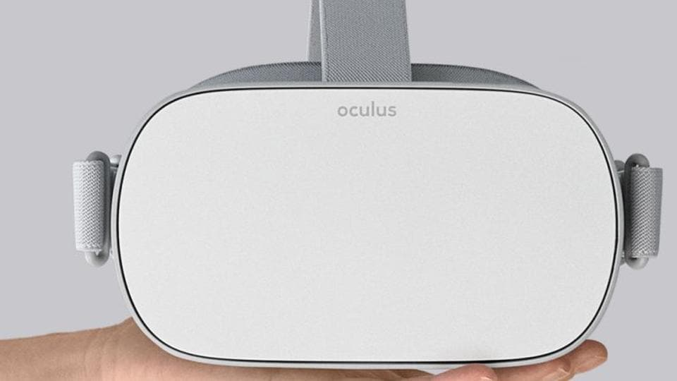 Facebook-owned Oculus Go takes on Samsung Gear VR and Google DayDream View.