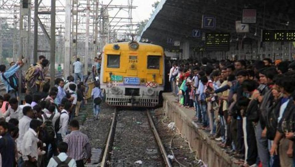 According to the Kurla GRP police officers, the 34-year-old lawyer, who is also the member of the committee against woman harassment, was standing on the Kurla railway platform when the accused came and stood next to her.