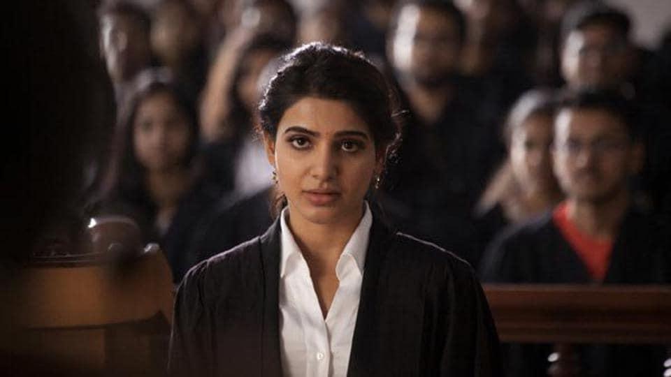 Samantha Ruth Prabhu is said to be playing a ghost in Raju Gari Gadhi 2. The film also stars Nagarjuna.