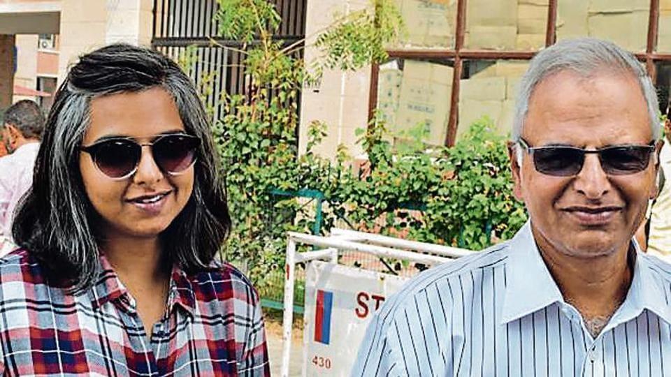 Chandigarh stalking case,Vikas Barala,biased probe