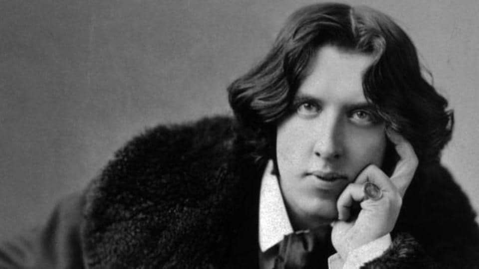 Oscar Wilde's marriage was based on genuine affection and his wife, Constance Llyod, supported him till his tragic end (he died a destitute in exile after serving a two-year prison term for being gay).