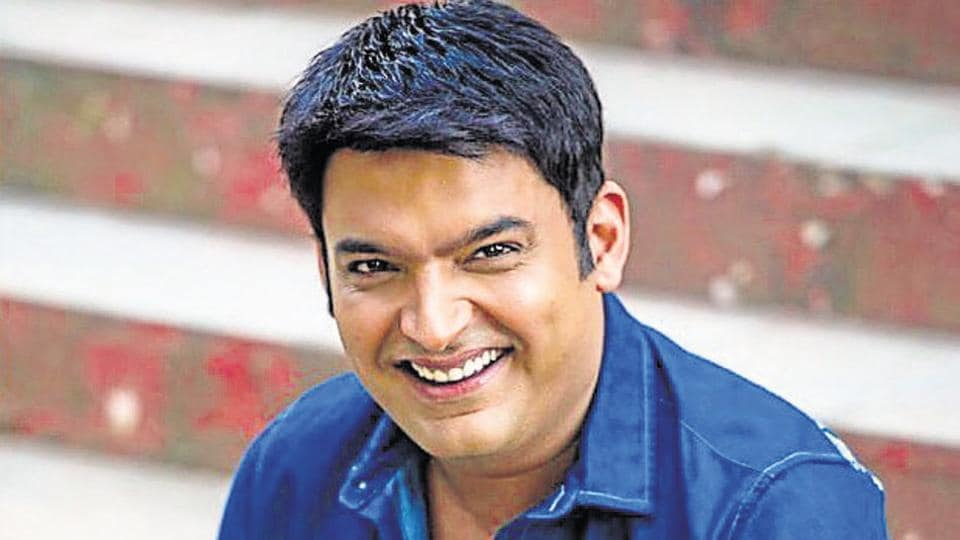 Firangi motion poster: Kapil Sharma ready to fight for the nation