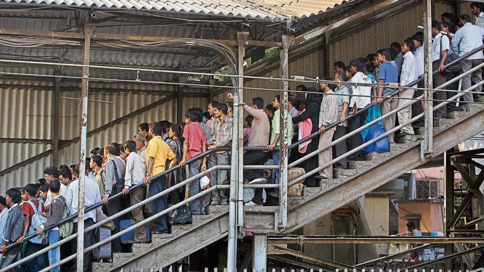 Elphinstone stampede: Railways probe blames heavy rain, panic