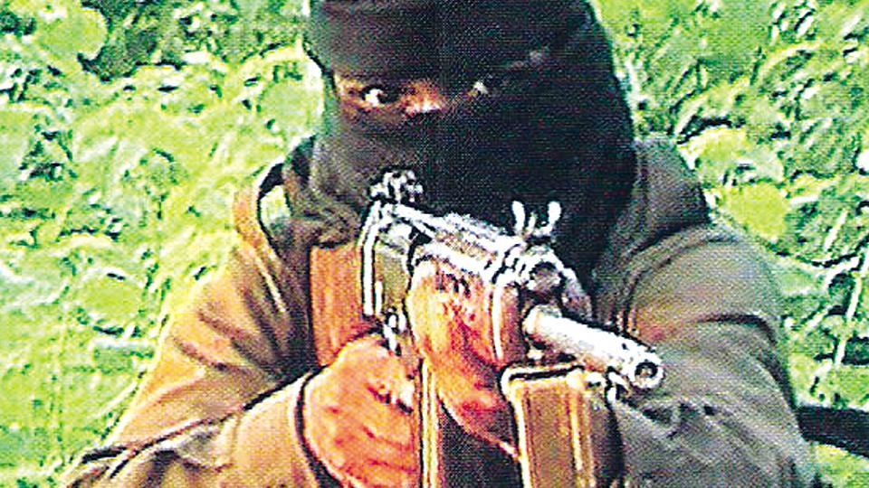 SPOT,Terrorists,Criminals