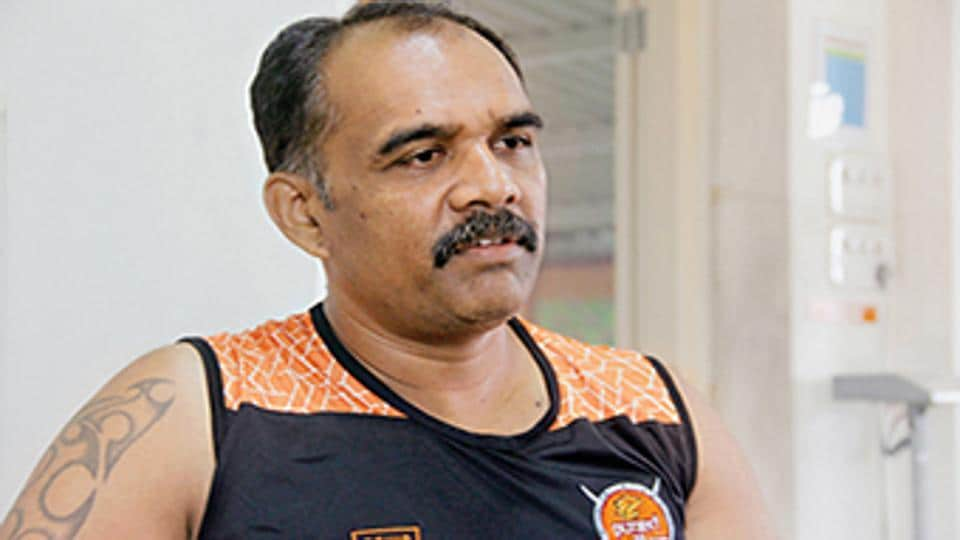 Though Puneri Paltans are in the comfortable third position , coach BC Ramesh is not ready to sit back and relax. In fact, he is eager to maintain the momentum and keep updating the success formula which worked in previous matches.