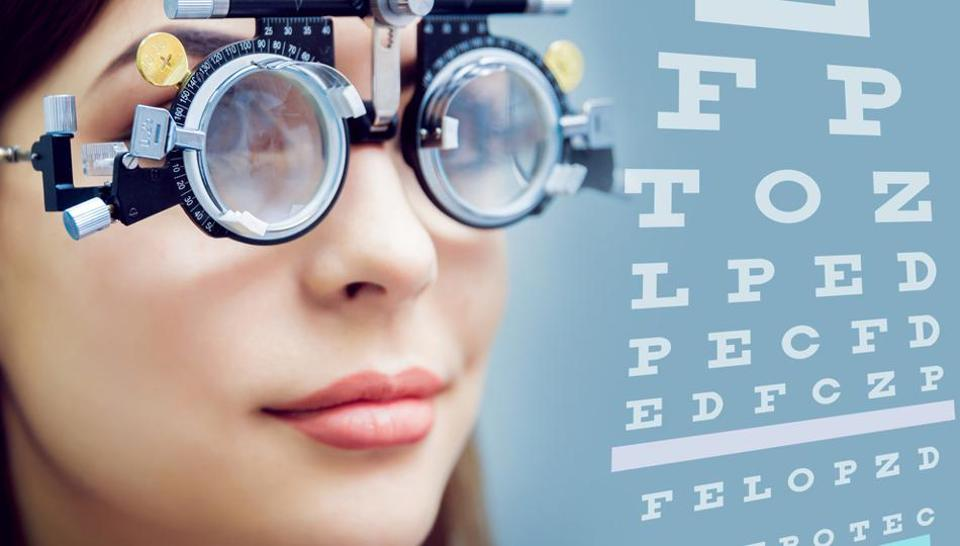 Getting to know your own and your family's eye health history is important so make sure you go for regular checkups, especially if there are hereditary eye conditions.