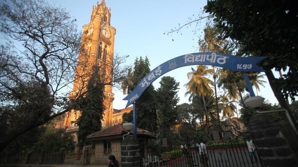 Mumbai university,online assessment,Mumbai education
