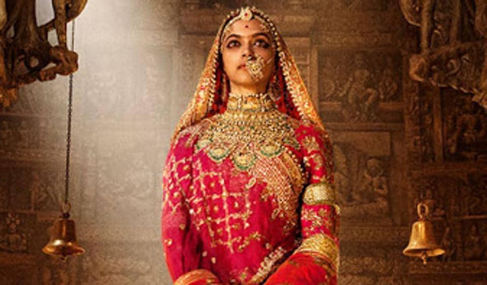 Here's the weighty story behind Deepika Padukone's ...