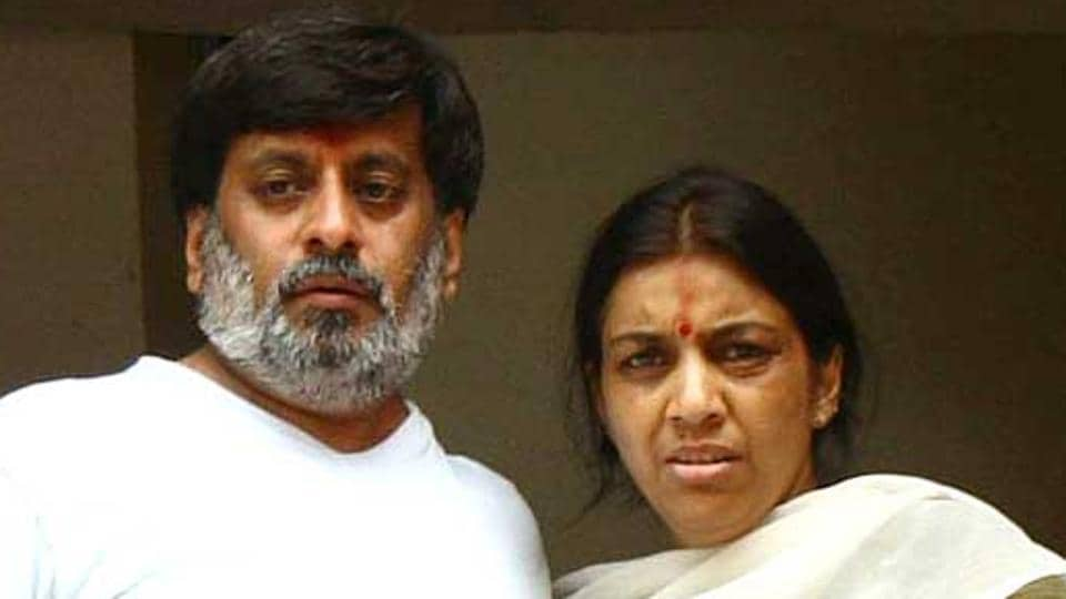 Talwar couple