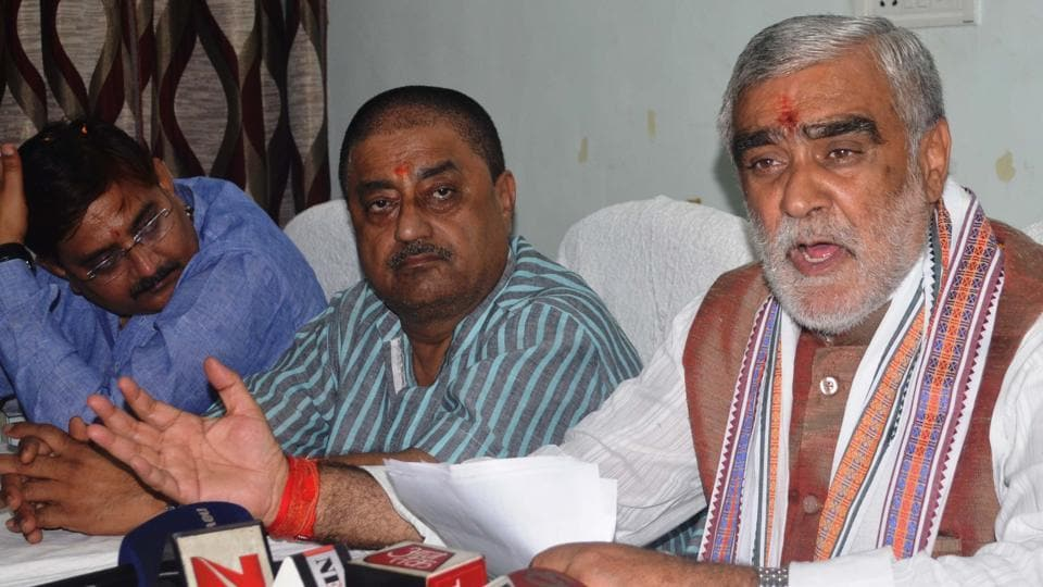 Bihar,Ashwini Choubey,healthcare