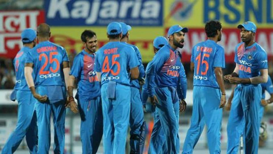 Live streaming of India vs Australia, 3rd T20I was available online. The final game of the series was called off due to wet outfield. With this, series ended 1-1.