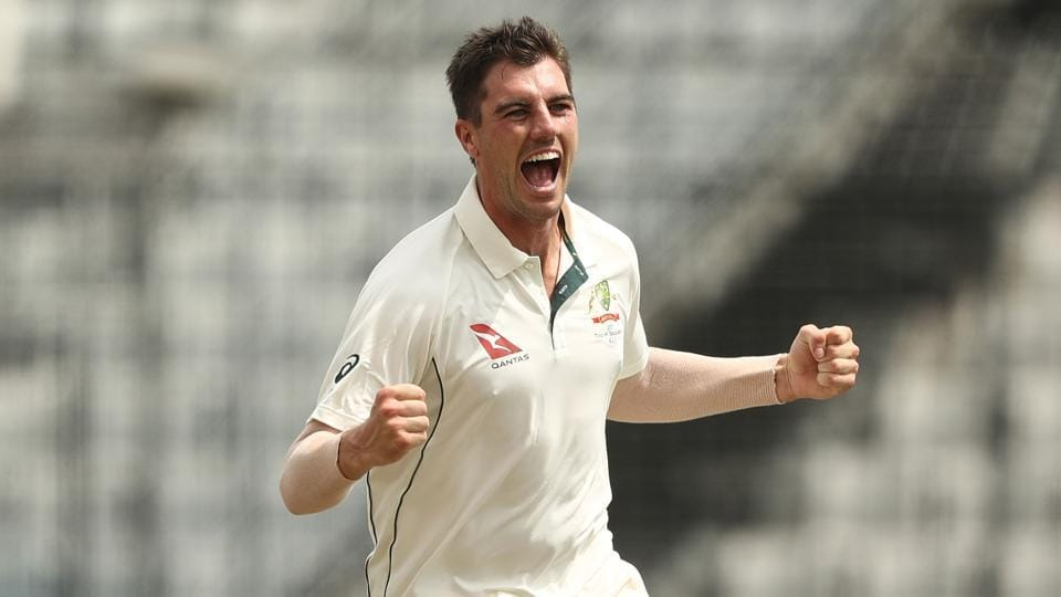 Australia bowler Pat Cummins sends out warning to England ahead of Ashes