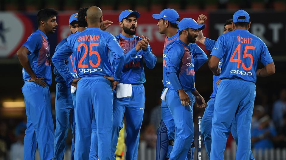 The Virat Kohli-led Indian cricket team will take on Australia in the third and final T20I in Hyderabad on Friday