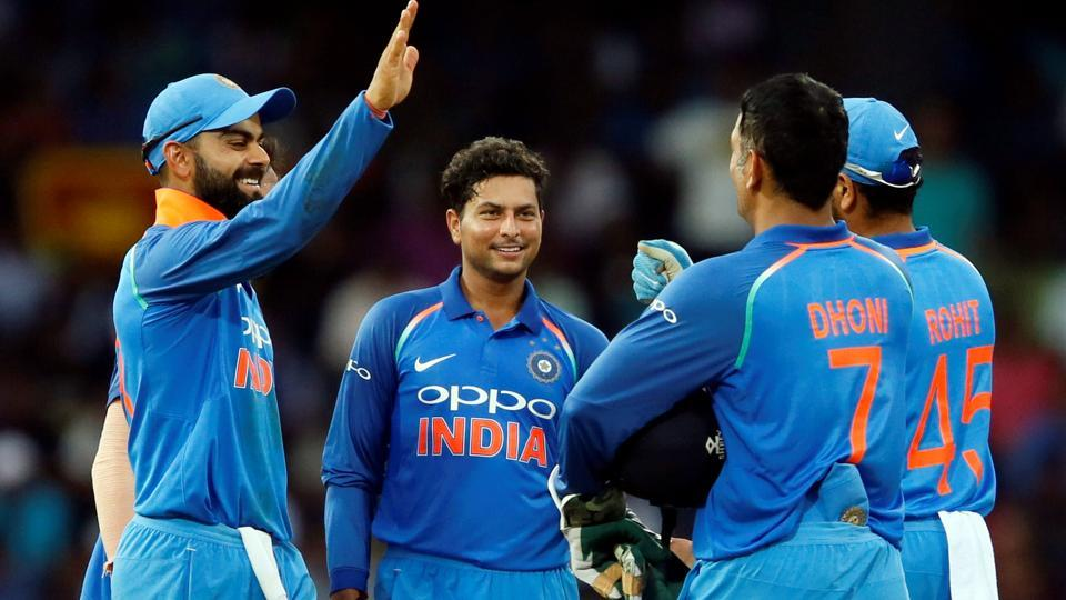 Kuldeep Yadav has been in good form during the ongoing series against Australia and Suresh Raina believes that the work put in by Anil Kumble, former coach of the Indian cricket team on the Chinaman bowler has reaped rich benefits.