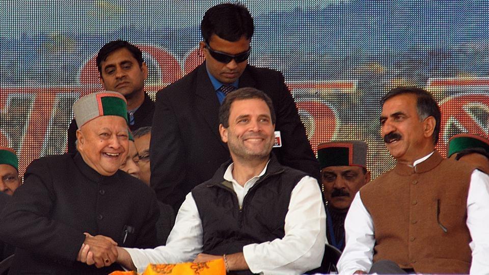 Modi wave,Himachal Pradesh,Virbhadra Singh