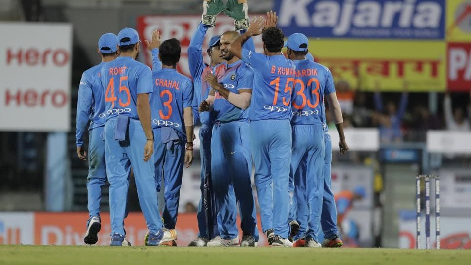 The Indian cricket team has been on a superb run of late.