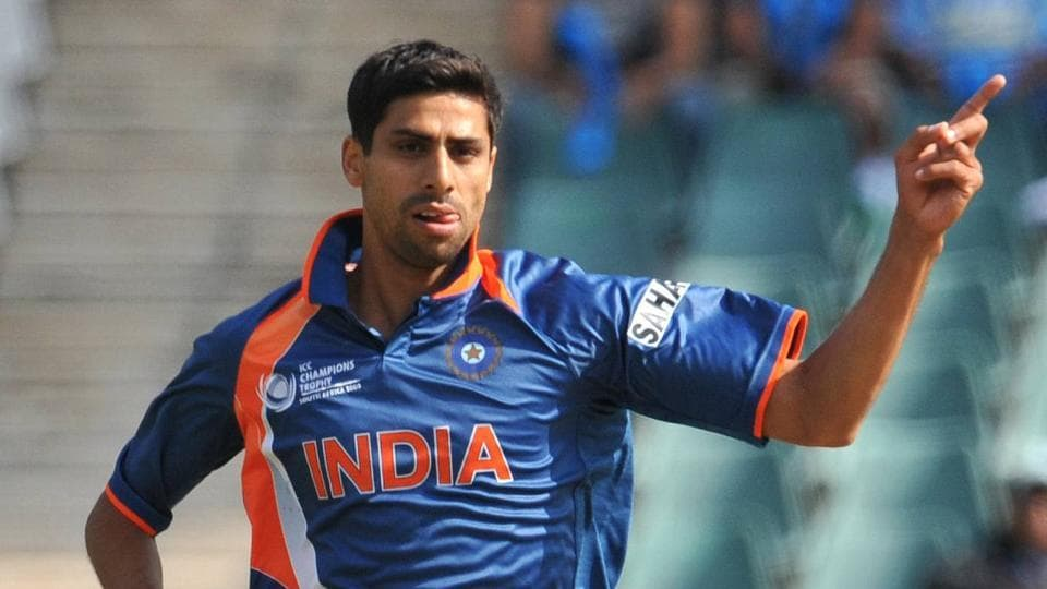 Ashish Nehra's spell of 6/23 in the ICC World Cup encounter against England in Durban was the stand-out performance in his 18 year international career.