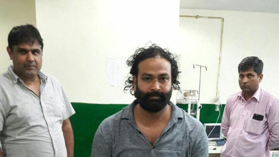 Gangster,Jamshedpur,Jharkhand