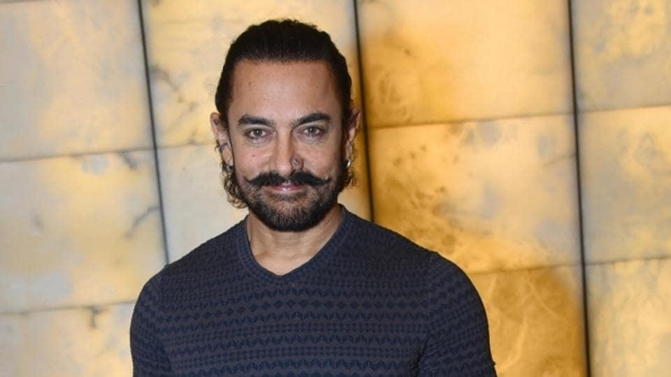 Aamir Khan,Secret Superstar,Zaira Wasim