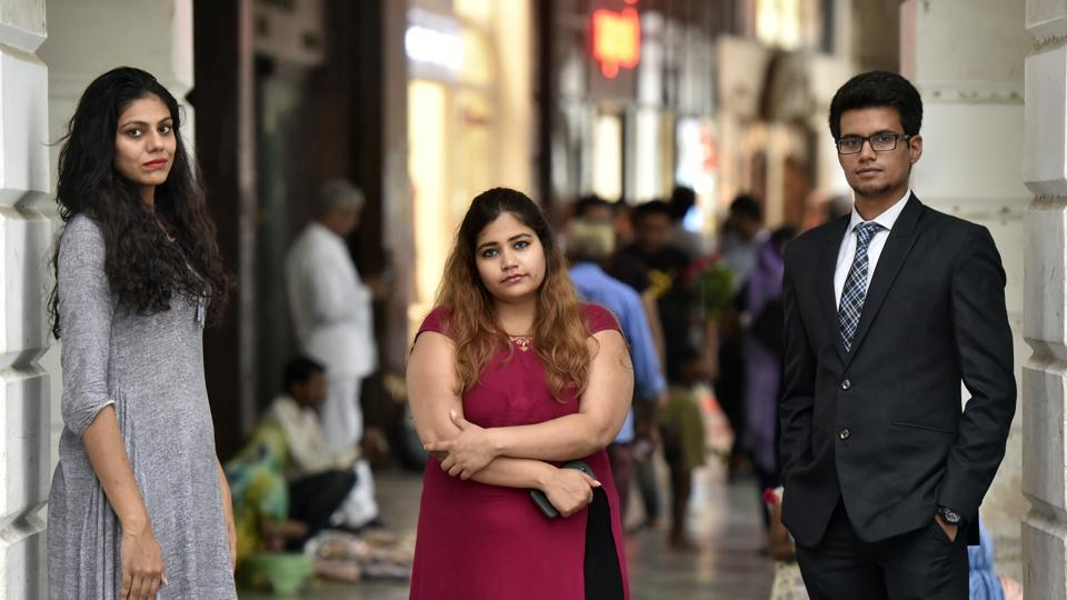 Mrinalini Arora, Surbhi Bhaduria and Prateek Sarpal have differing views on sex, marriage and relationships, ranging from frank to conservative.
