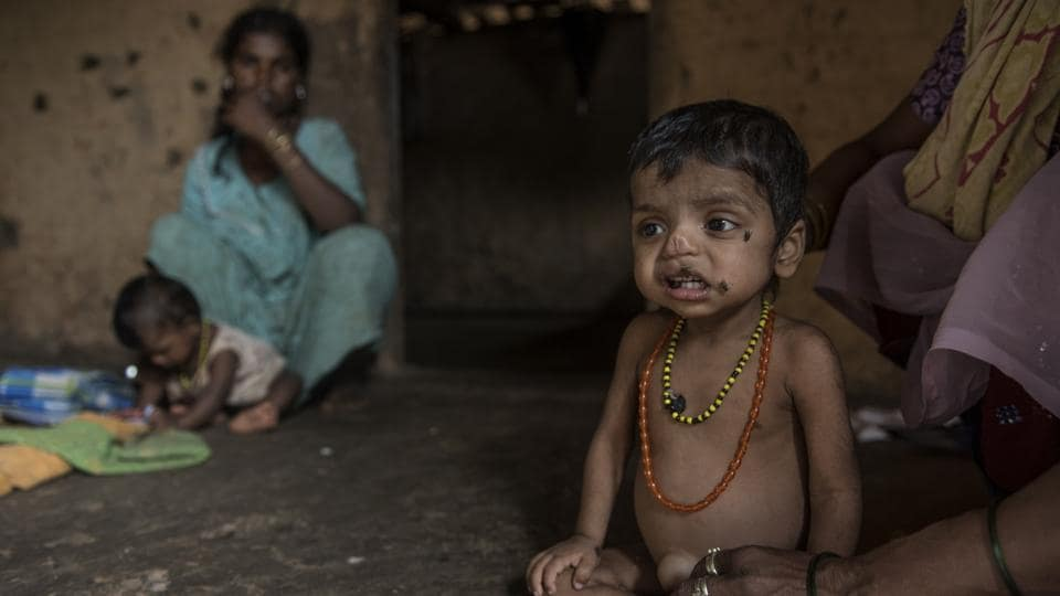 Global Hunger Index,India's hunger,Hungry in India