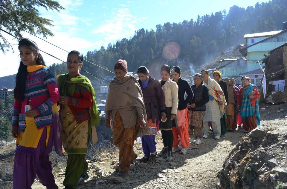Himachal Pradesh Assembly election 2017,Himachal election,Himachal politics