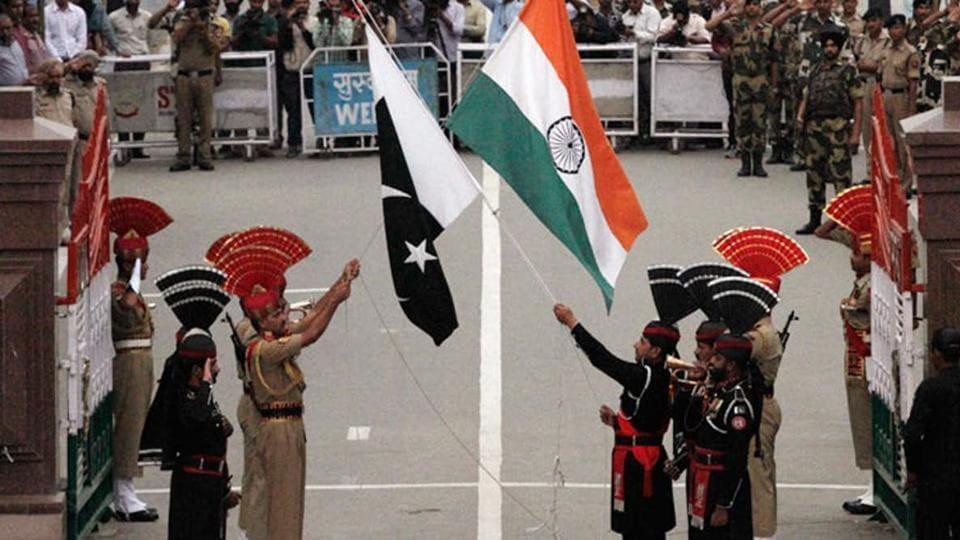 India,Pakistan,Commonwealth meet