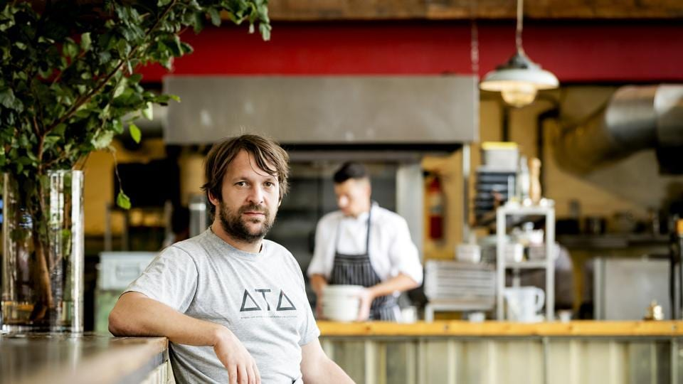 Chef Rene Redzepi is writing a cookbook trilogy with publisher Artisan called Foundations of Flavour that will share professional tips and techniques with home cooks.