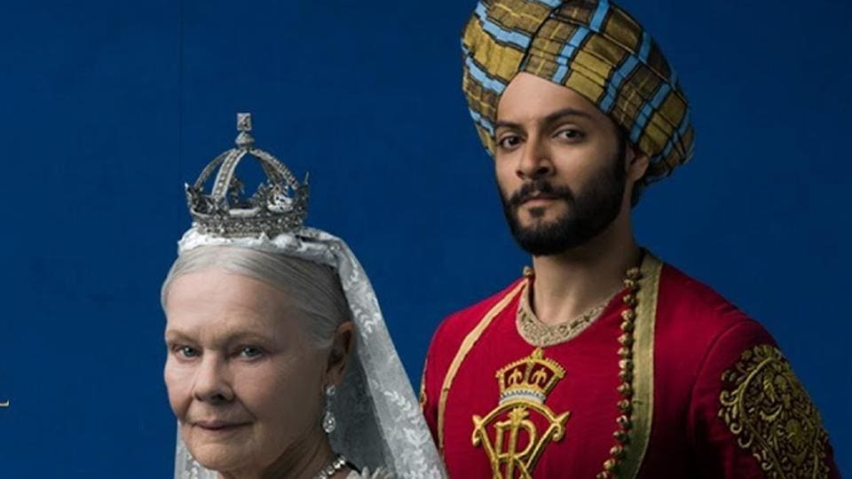 Judi Dench still commands the presence most A-list Hollywood stars would overthrow governments for. And Ali Fazal, at least for the most part, is earnest. But neither can save Victoria & Abdul.