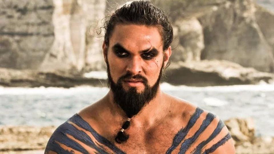 Jason Momoa,Game of Thrones,Jason Momoa Rape