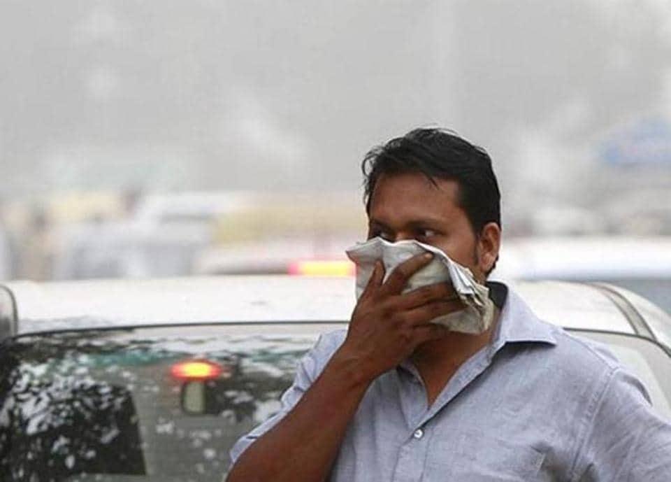 Varanasi's air,Air pollution,Uttar Pradesh