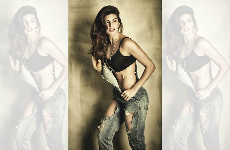 Jacqueline Fernandez considers Bollywood a home away from home
