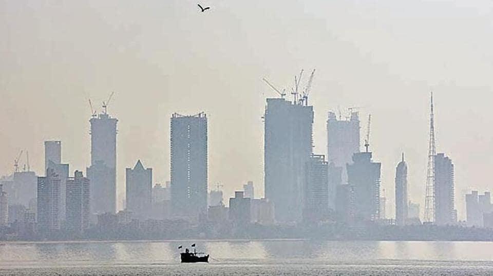 air quality index,Mumbai news,air pollution