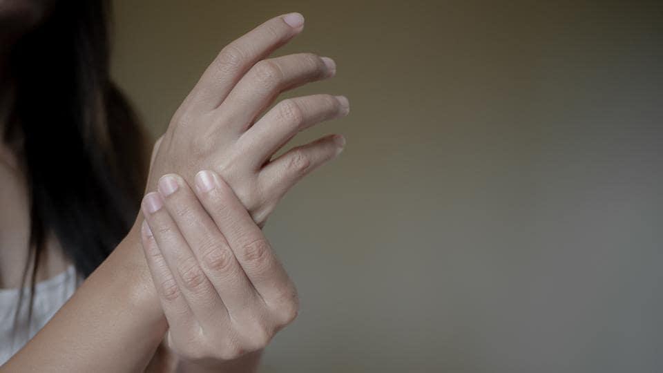 Arthritis,Arthritis in men,Arthritis in women