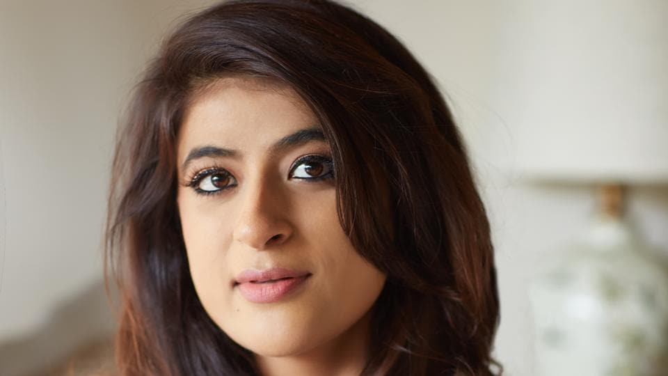 Tahira Kashyap says she has written a few scripts for full-length feature films and is in talks with a few [producers] about them.