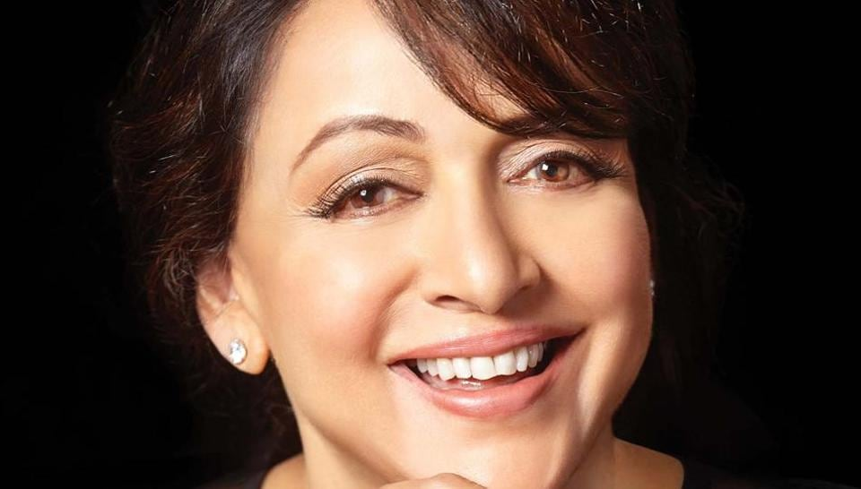 Actor Hema Malini's biography will be out on her birthday, October 16.