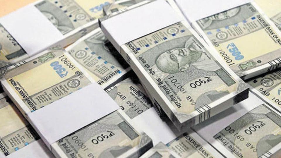Jalandhar post office,post office staffers,bungling Rs 6 lakh