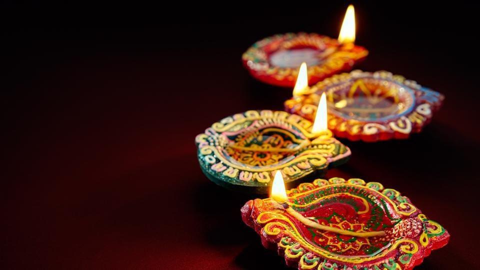 BJP government in Uttar Pradesh lines up grand Diwal celebrations in Ayodhya, Varanasi  and Mathura.
